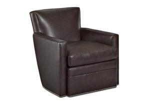 Thumbnail of Hancock and Moore - Hamden Swivel Chair