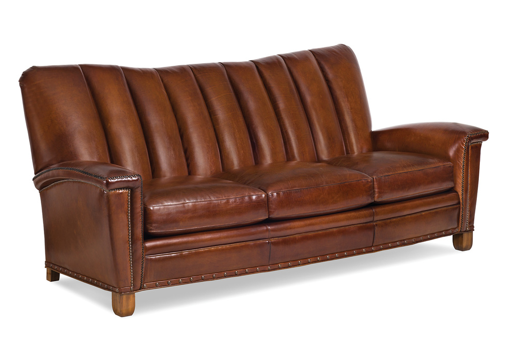 Hancock and Moore - Tulip Club Sofa