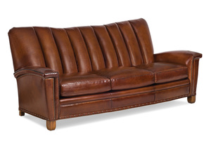 Thumbnail of Hancock and Moore - Tulip Club Sofa