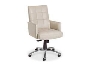 Thumbnail of Hancock and Moore - Logic Swivel Tilt Chair with Pneumatic Lift