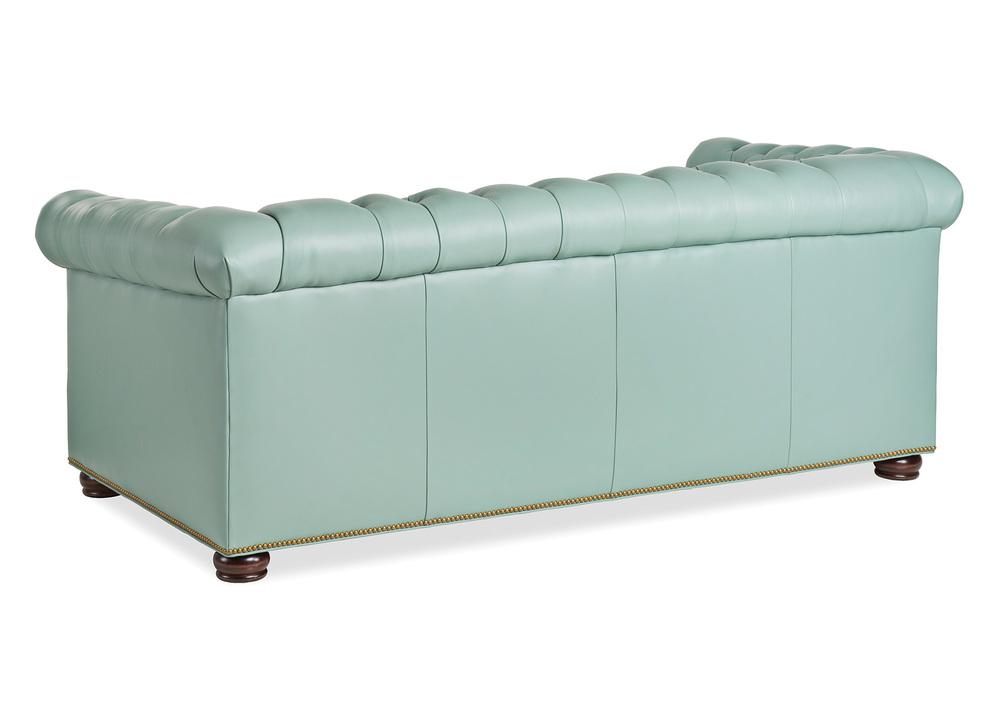 Hancock and Moore - Chesterfield Sleep Sofa