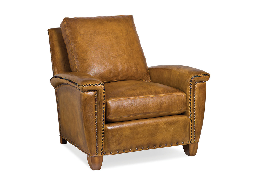 Hancock and Moore - Monaco Chair with Lacing