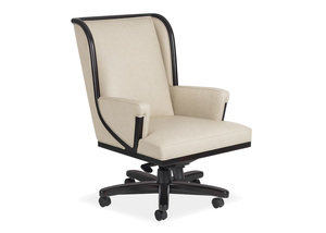 Thumbnail of Hancock and Moore - Lyon Swivel Tilt Chair