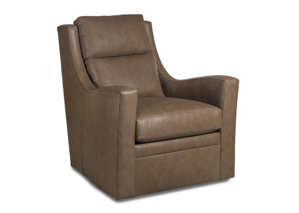 Hancock and Moore - Anton Memory Swivel Chair