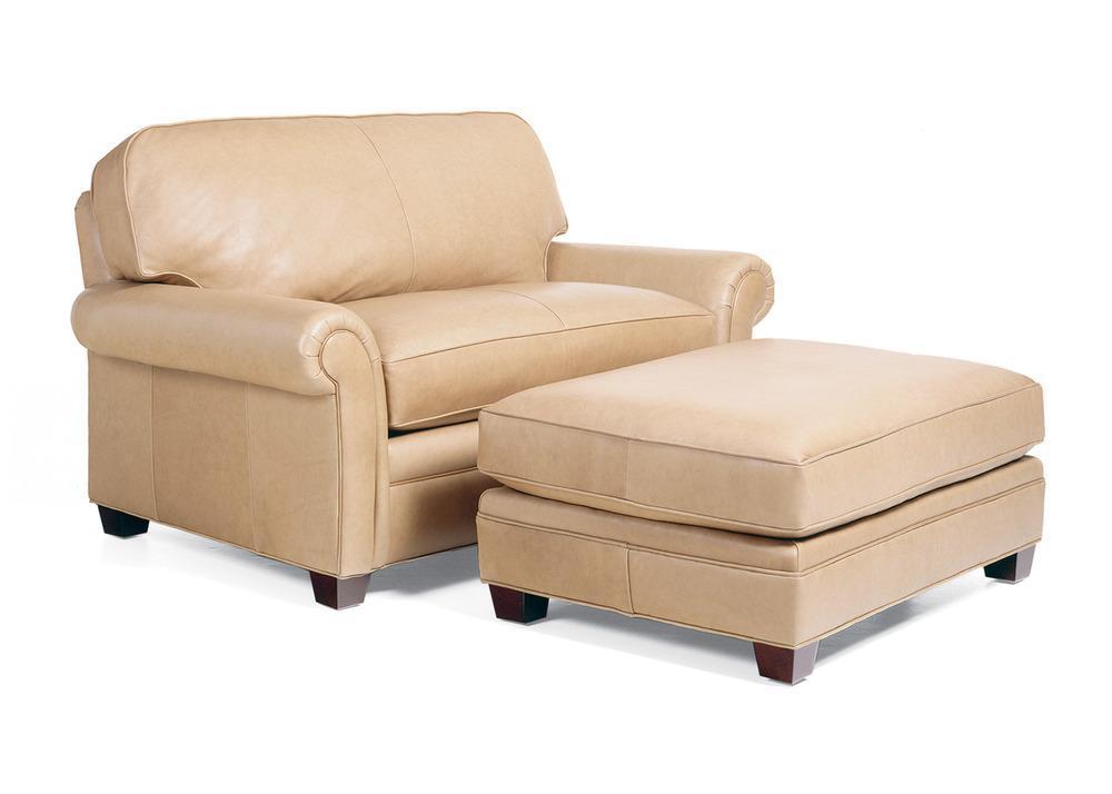 Hancock and Moore - City Chair & 1/2 Sleeper