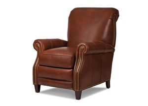 Thumbnail of Hancock and Moore - Ivanhoe Power Recliner Lounger