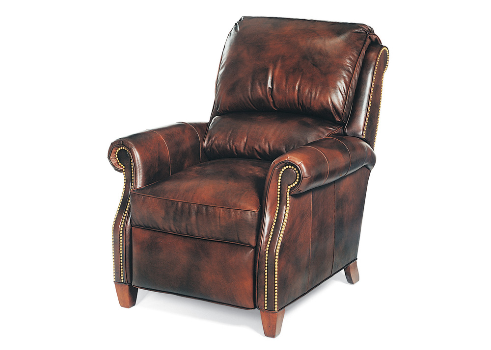 Hancock and Moore - Miller Back Power Recliner