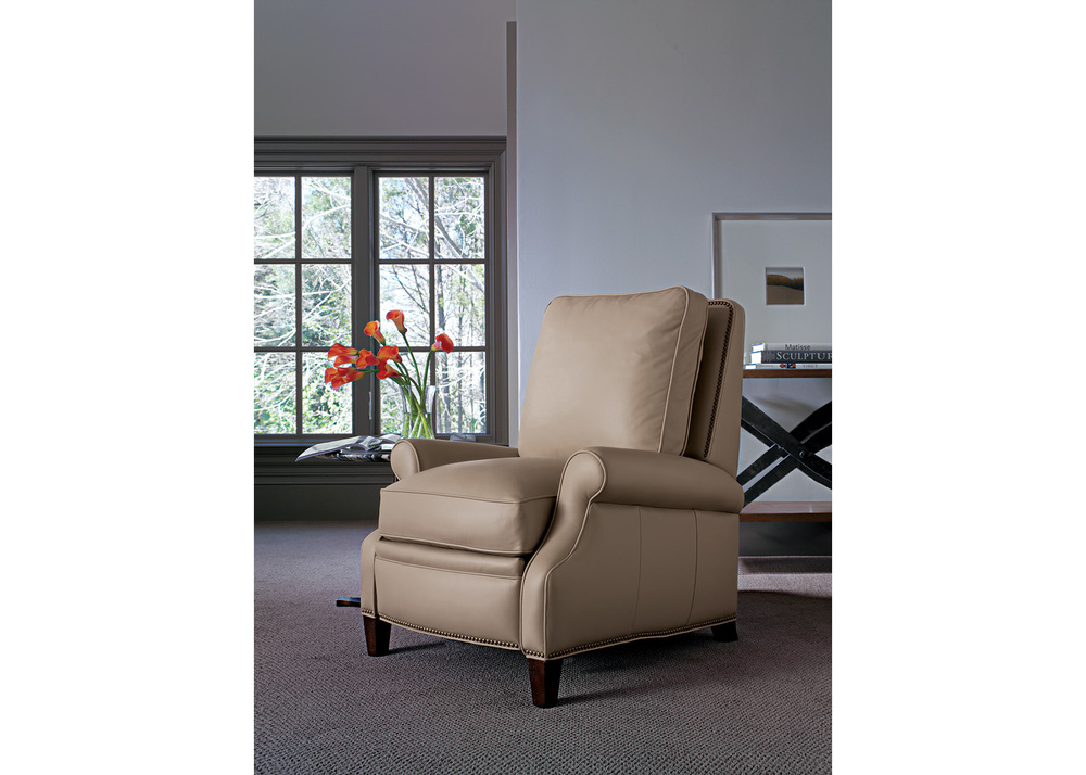 Hancock and Moore - Founders Lounger