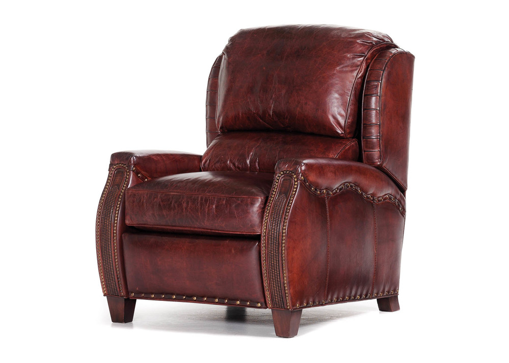 Hancock and Moore - Rodeo Lounger
