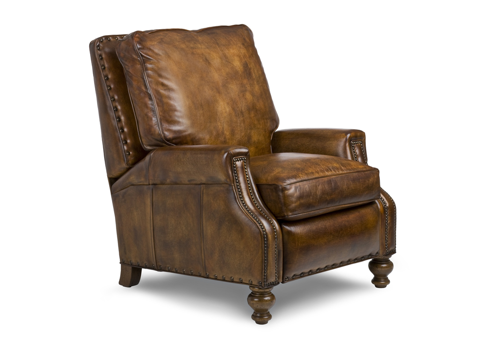 Hancock and Moore - Rugby Lounger