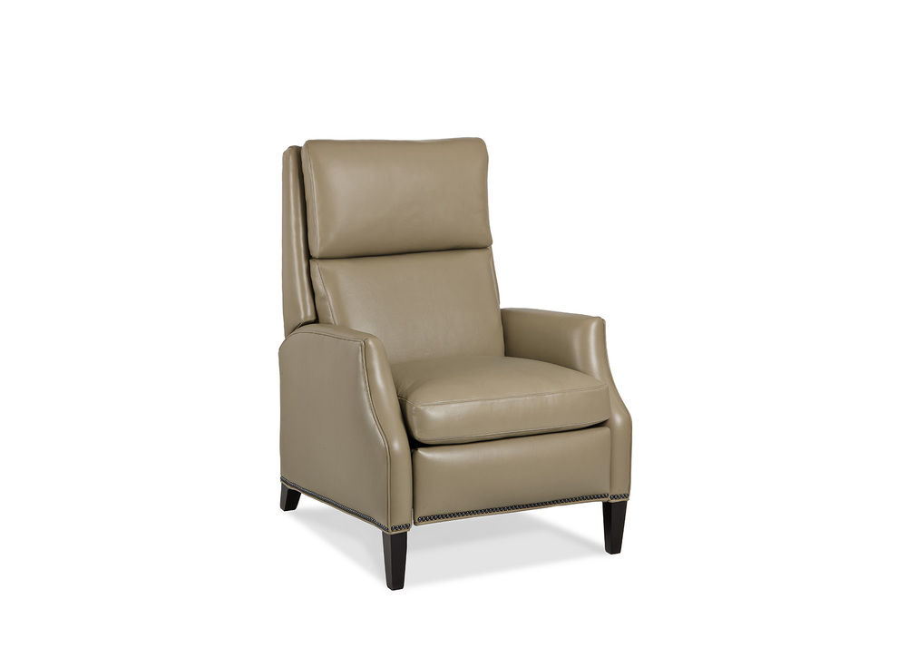 Hancock and Moore - Zack Power Recliner