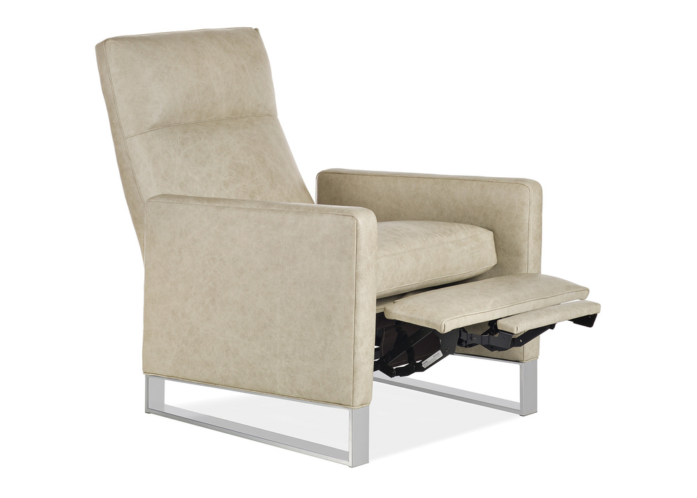 Hancock and Moore - Avett Recliner