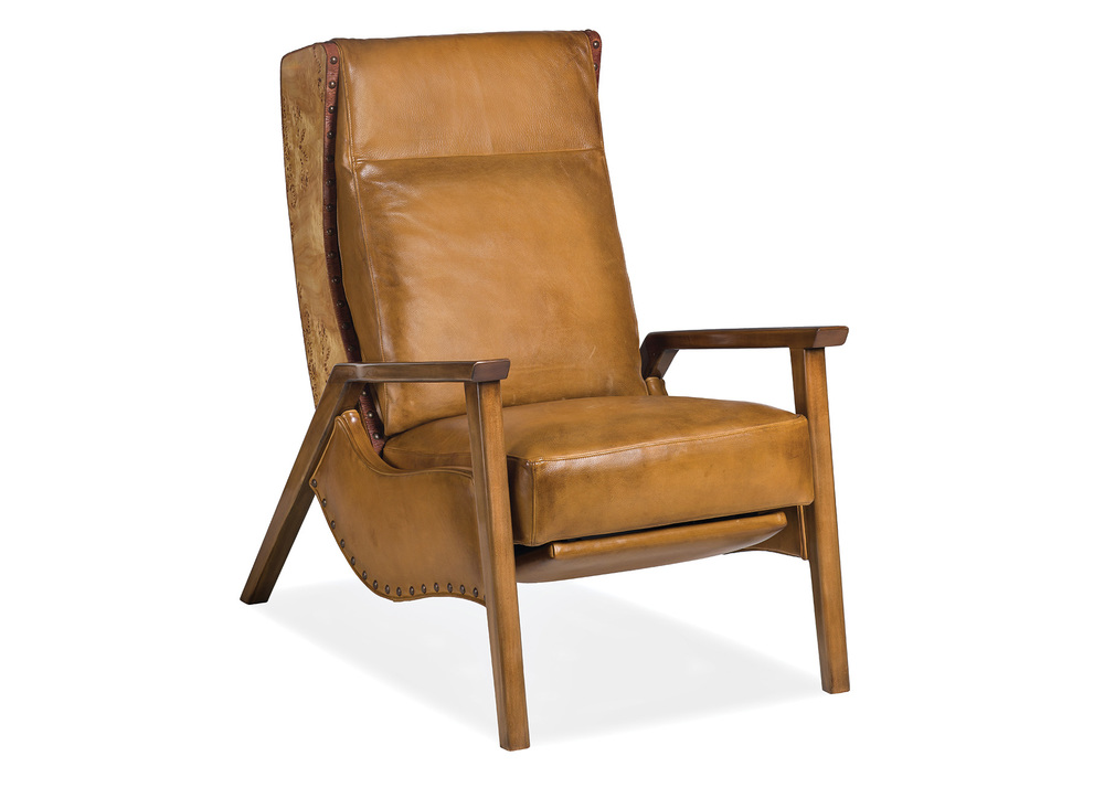Hancock and Moore - Renovation Recliner