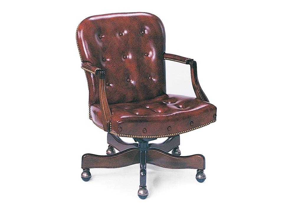 Hancock and Moore - Georgetown Swivel Tilt Chair