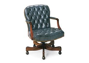 Thumbnail of Hancock and Moore - Georgetown Swivel Tilt Chair