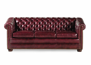 Thumbnail of Hancock and Moore - Chesterfield Sofa