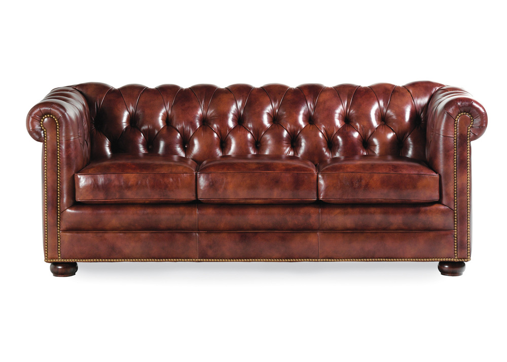 Hancock and Moore - Kent Chesterfield Sofa