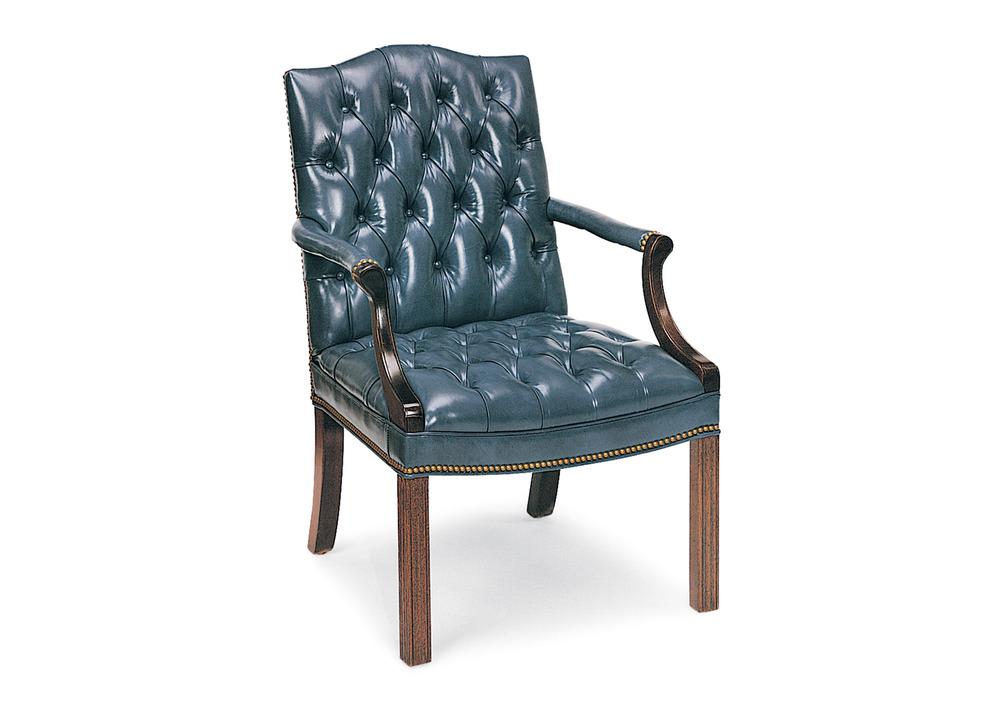 HANCOCK & MOORE - Norfolk Side Chair