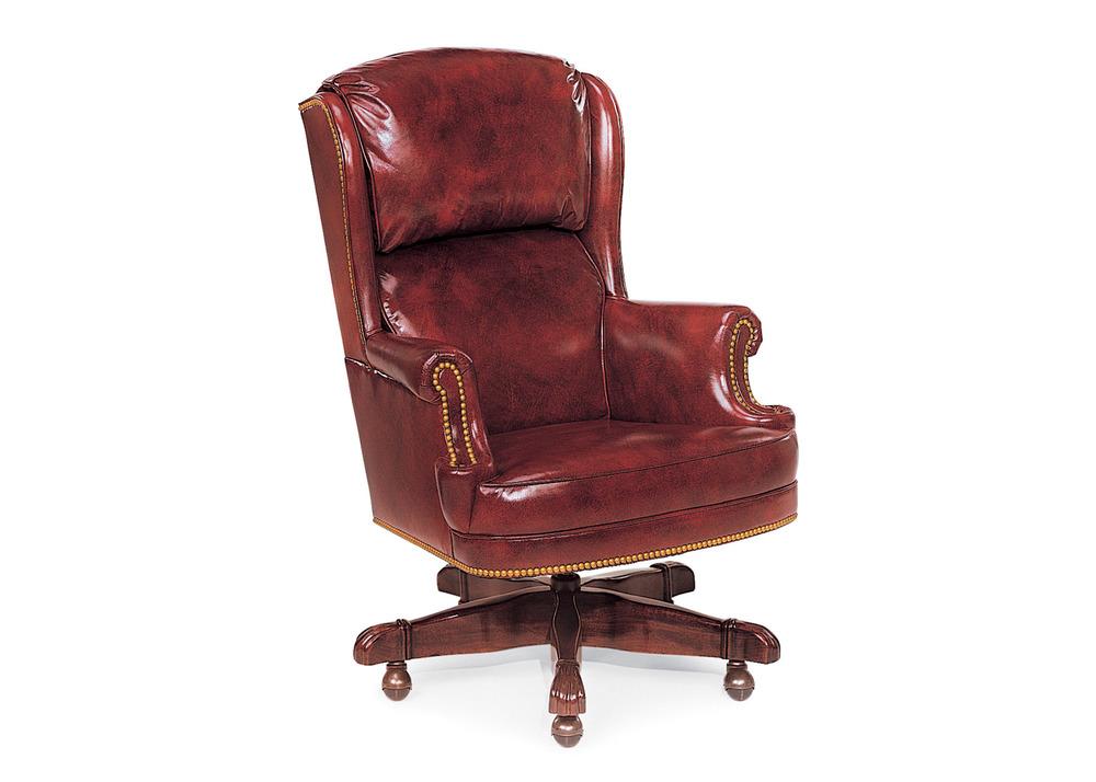 Hancock and Moore - Randolph Swivel Tilt Chair