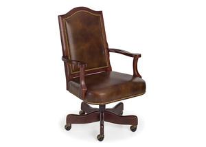 Thumbnail of Hancock and Moore - Stafford Swivel Tilt Chair