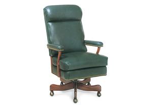 Thumbnail of Hancock and Moore - Runyon Swivel Tilt Chair
