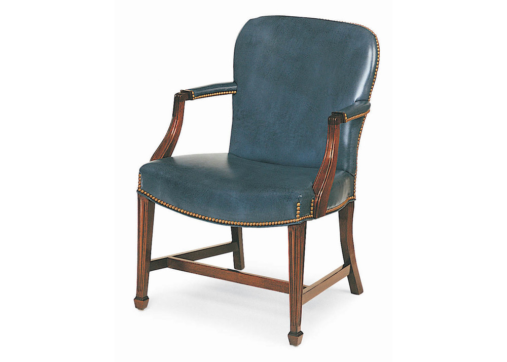 Hancock and Moore - Georgetown Side Chair