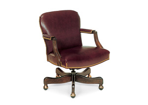 Thumbnail of Hancock and Moore - Georgetown Swivel Tilt Chair