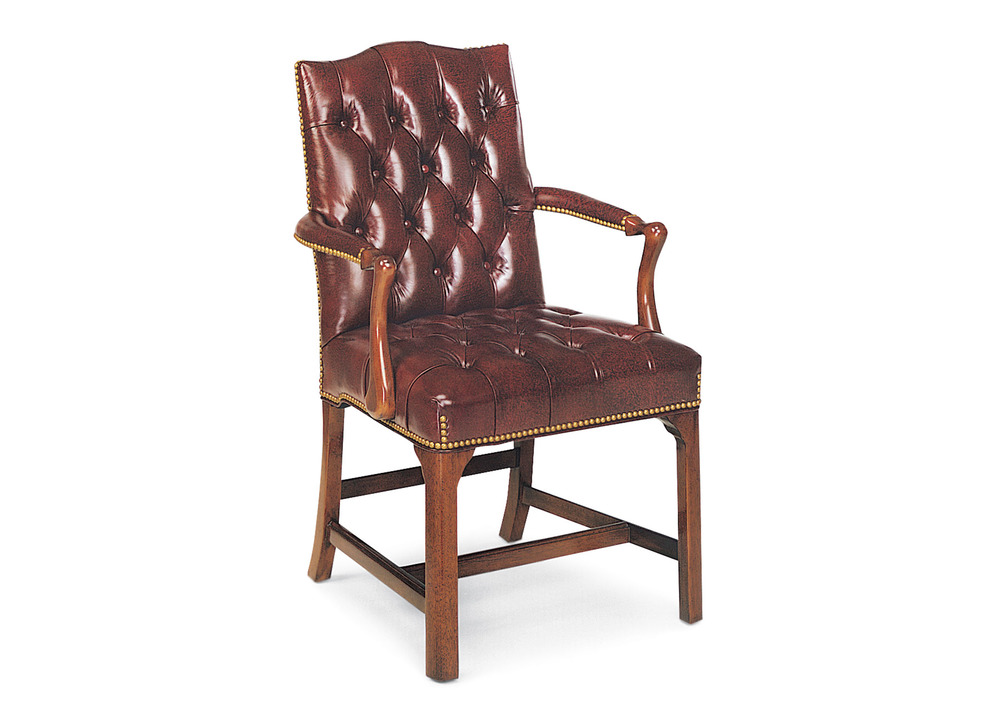 Hancock and Moore - Graham Arm Chair