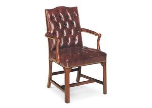 Thumbnail of HANCOCK & MOORE - Graham Arm Chair