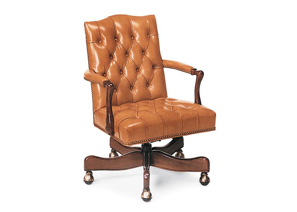Hancock and Moore - Graham Swivel Tilt Chair