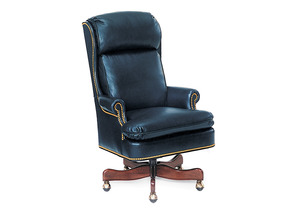 Thumbnail of Hancock and Moore - Freeman Executive Swivel Tilt Chair