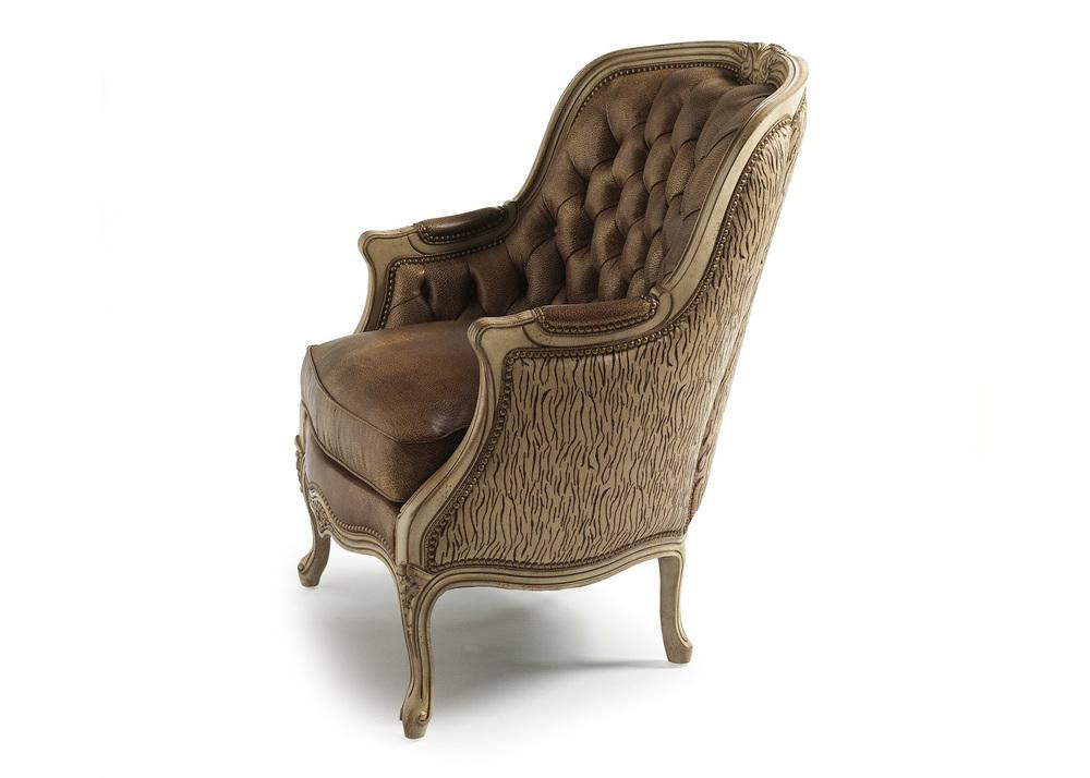 Hancock and Moore - Balfour Chair