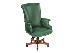 Thumbnail of Hancock and Moore - Bradford Swivel Tilt Chair