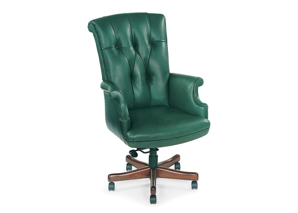 Hancock and Moore - Bradford Swivel Tilt Chair
