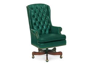 Thumbnail of Hancock and Moore - Freeman Swivel Tilt Chair