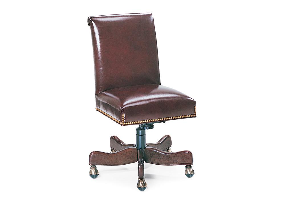 Hancock and Moore - Ross Swivel Tilt Chair