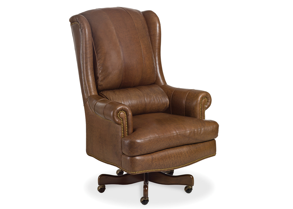 Hancock and Moore - Wrenn Swivel Tilt Chair