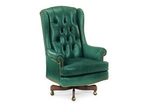 Thumbnail of Hancock and Moore - Wrenn Swivel Tilt Chair