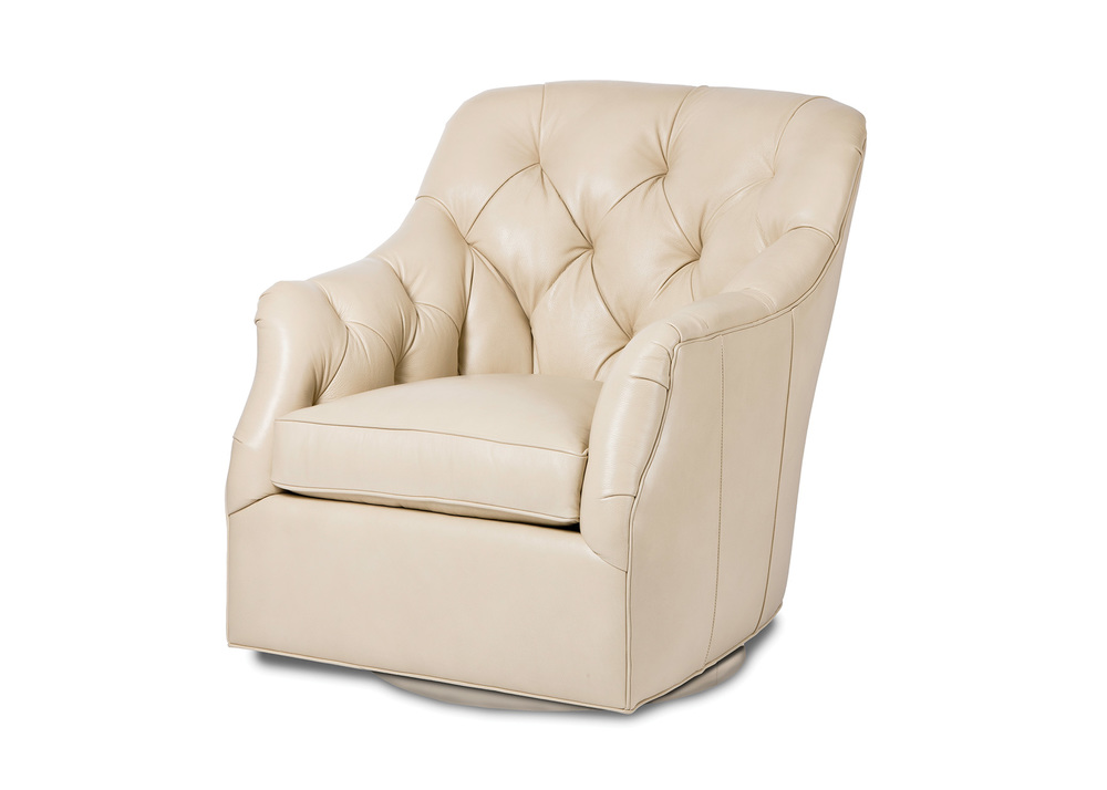 Hancock and Moore - Crosby Glider Chair