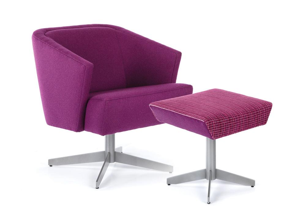 HANCOCK & MOORE - Twist Lounge