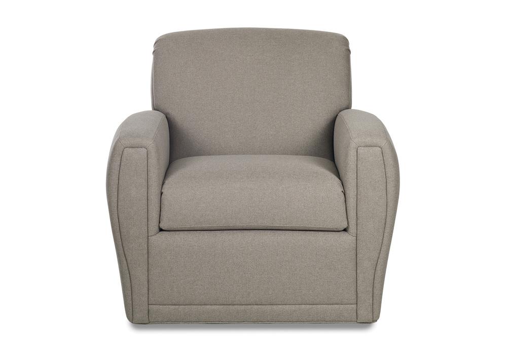 Hancock and Moore - Port Swivel Chair