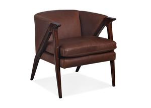 Thumbnail of Hancock and Moore - Axel Chair