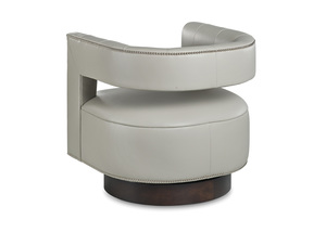 Thumbnail of Hancock and Moore - Pax Swivel Chair