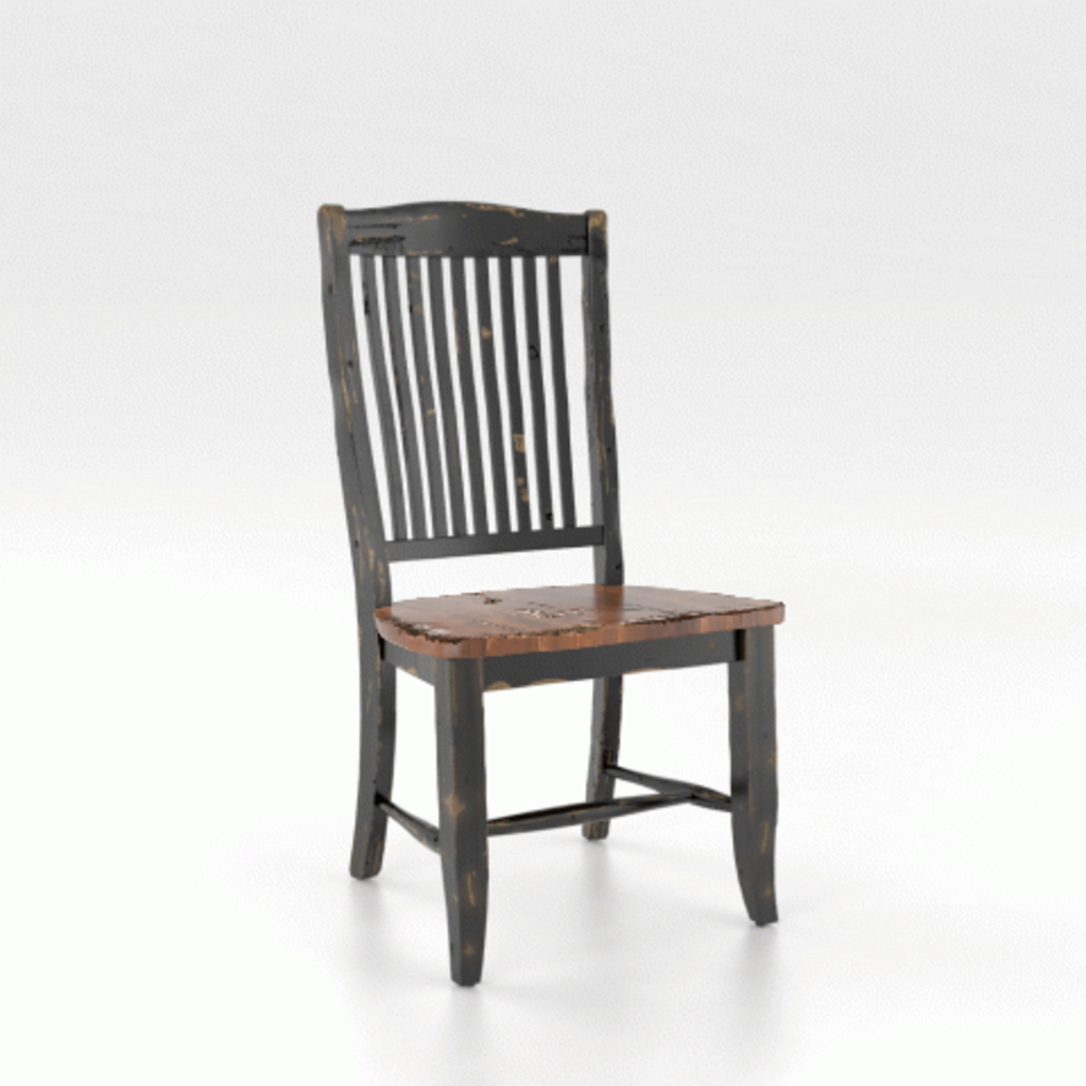 Canadel - Champlain Dining Chair 0232