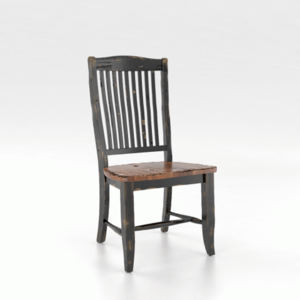 Thumbnail of Canadel - Champlain Dining Chair 0232