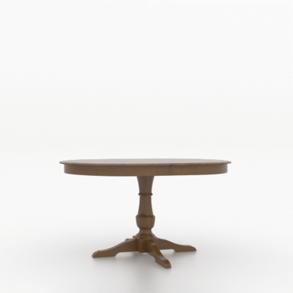 Canadel - Core Wood Dining Table 4868