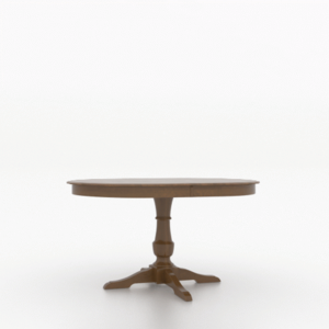 Thumbnail of Canadel - Core Wood Dining Table 4868