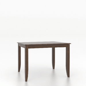 Thumbnail of Canadel - Core Wood Top Dining Table 3648