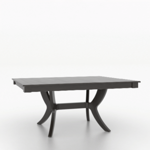 Thumbnail of Canadel - Core Wood Top Dining Table 4868