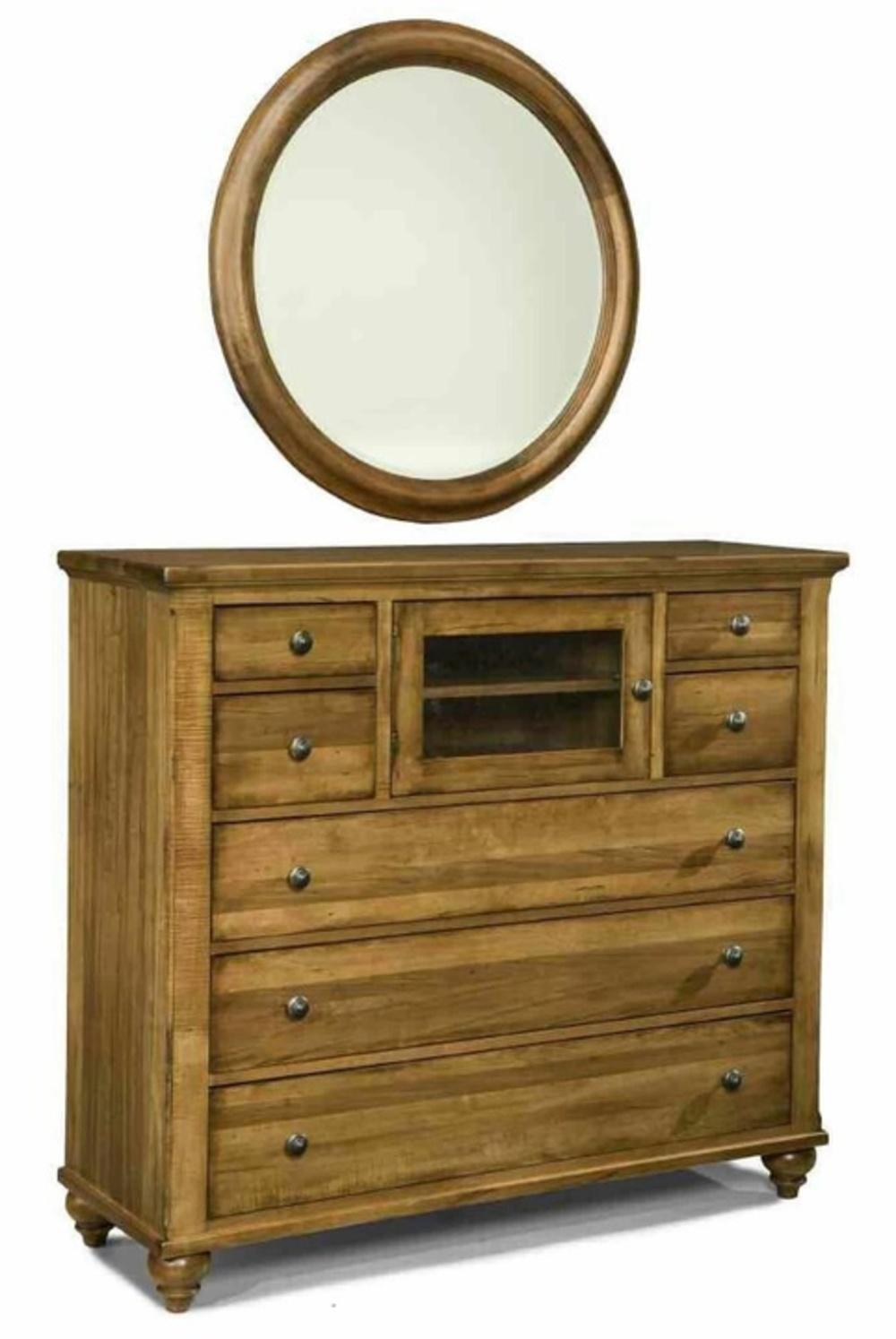 Durham Furniture - Media Chest